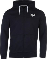 Everlast Small Logo 536004 Navy