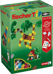 Fischer Tip Box Large