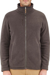 Lafuma Fleece Hudson Fzip LFV10880 7785 Brown