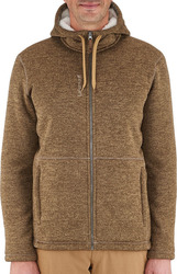 Lafuma Cali Hoody LFV10893 7302 Major Brown