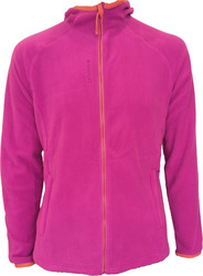 Lafuma Ld Greenlight Hooded LFV10277 6121 Fuschia