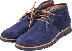 Damiani Footwear 571 Blue