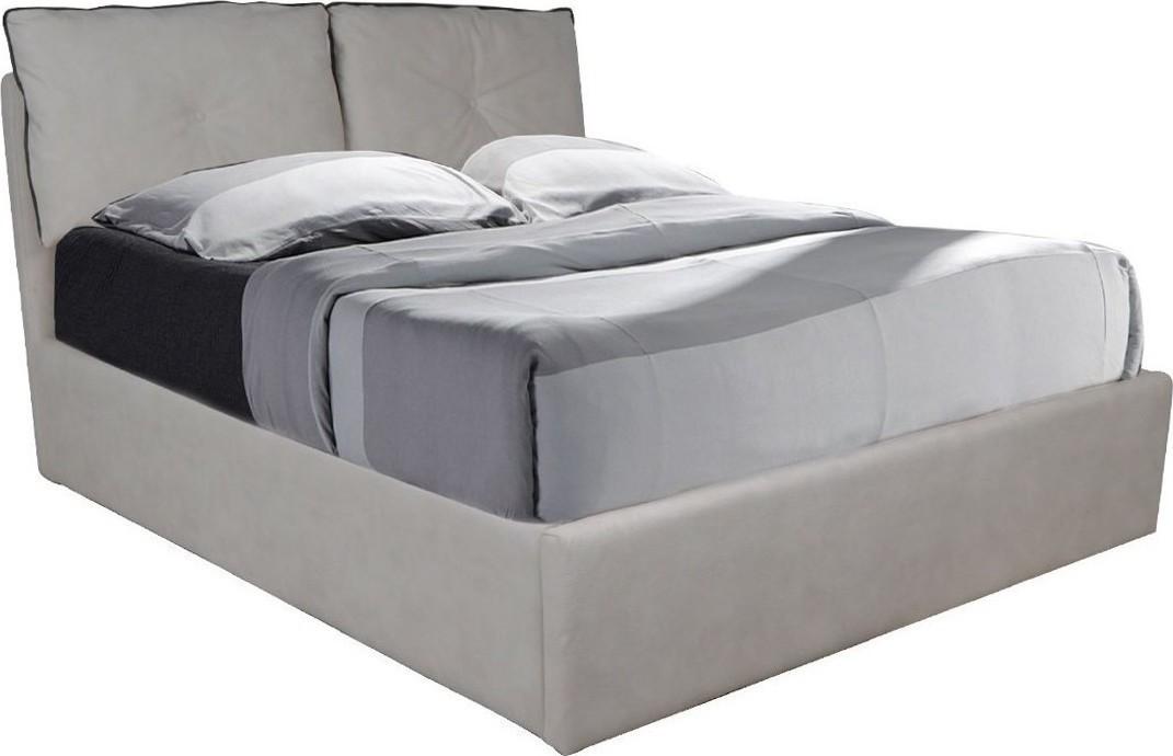 19be5b3c9e6 Valley Κρεβάτι Διπλό Ύφασμα με Αποθηκευτικό Χώρο 160x200cm · 1