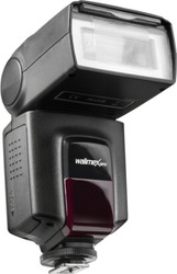 Walimex Pro System Flash Speedlite manual II for All Cameras