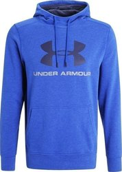 Under Armour Sportstyle Fleece Graphic Hoodie 1280762-400