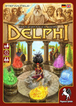 Pegasus Spiele Oracle Of Delphi