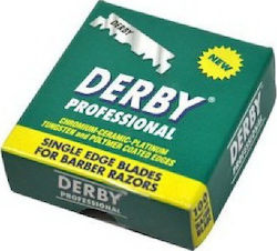 Derby Extra Double Edge Safety Razor Blades (100 τεμάχια)