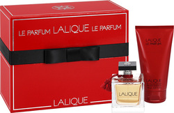 Lalique Le Parfum Eau De Parfum 100ml & Perfumed Shower Gel 150ml