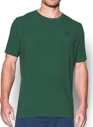 Under Armour Sportstyle Left Chest Logo 1257616-009