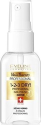 Eveline Nail Therapy Professional 1-2-3 Dry!