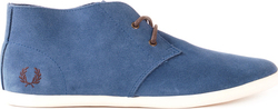 Fred Perry Roots B3206W Blue