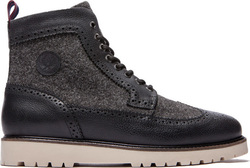 Fred Perry Northgate B9089 Black
