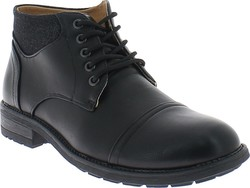 IQ Shoes Moza-X B239550 Black