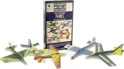 OEM Guinness World Record Build Your Own Planes