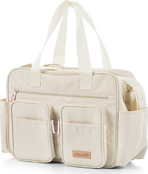 Chipolino Diaper Bag 2017 Beige
