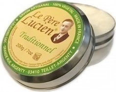 Le pere Lucien Shaving Soap Traditionnel 200gr