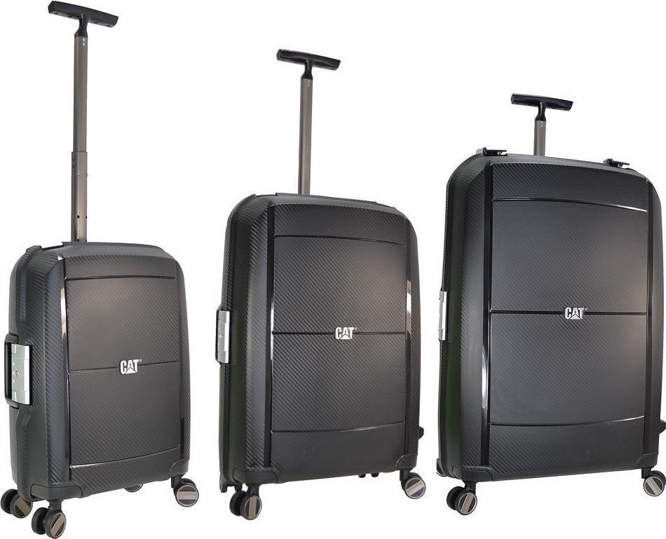 Βαλίτσες Ταξιδίου CAT - Skroutz.gr db10613367a