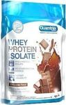 Quamtrax Nutrition Whey Protein Isolate 2000gr Σοκολάτα