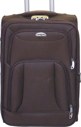 Travel Land COG-041-S Cabin Brown