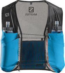 Salomon S/Lab Sense 2 Set Transcend Blue/Black