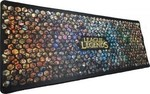 OEM MousePad Gaming League of Legends