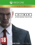 Hitman (The Complete First Season Steelbook Edition) XBOX ONE