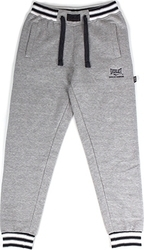 Everlast Sports Jog Pants EVR4485 Grey Merl