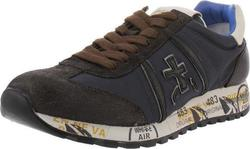 Premiata Lucy Brown Black
