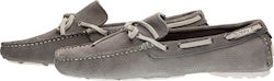 SUPERDRY D2 SUPER DRIVER SHOE SHOES - SDSH0MF1016SO0000-05Q GREY
