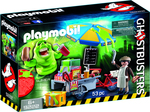 Playmobil Slimer Hot Dog Stand