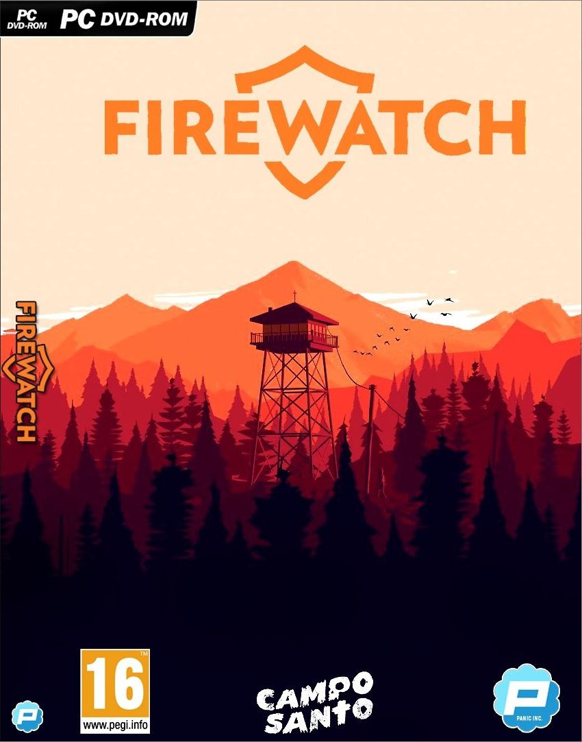 Προσθήκη στα αγαπημένα menu Firewatch PC cd08b53f174