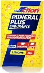 ProAction Mineral Plus 30gr Λεμόνι