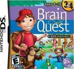 Brain Quest Grades 3 & 4 DS