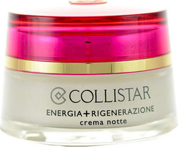 Collistar Energy & Regeneration Night Cream 50ml