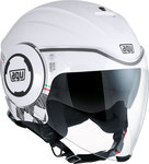 AGV Fluid Multi Garda White/Italy