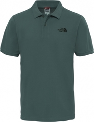 The North Face Piquet Thyme T0CG71NYC