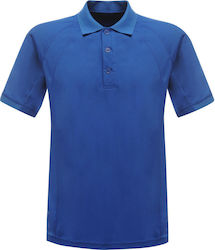 Unisex Μπλούζα Polo Coolweave Regatta Standout TRS147 - Oxford Blue