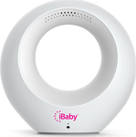iHealth iBaby Air – Audio Baby Monitor & Air Purifier