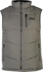 Everlast Warm Gilet 606043 Charcoal
