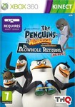 The Penguins of Madagascar Dr. Blowhole Returns - Again! XBOX 360