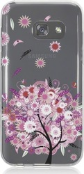 Call Candy Back Cover Pink Power (Galaxy A5 2017)