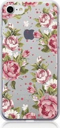 Call Candy Back Cover Rose Floral (iPhone 8/7)