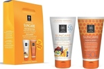 Apivita Family Pack Kids Protection Face&Body Milk SPF50 150ml & Face&Body Sun Protection Milk SPF30 150ml
