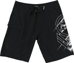 Προσθήκη στα αγαπημένα menu METAL MULISHA DIRECT BOARDSHORT BLACK 75b4812d922