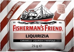 Fisherman's Friend Liquirizia 25gr