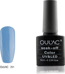Oulac UV & LED 251