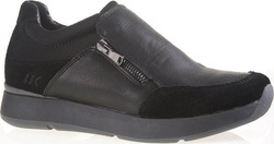 Lumberjack Surf Black