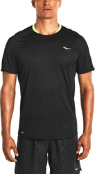 Saucony Revolution Short Sleeve SA81285-BK