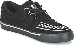 TUK Creepers A9182 Black