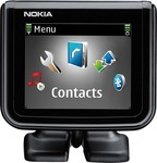 Nokia Display Car Kit CK-600